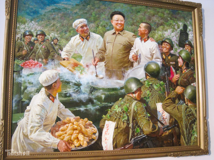 talented-north-korean-artists-have-become-excellent-at-painting-their-political-leaders