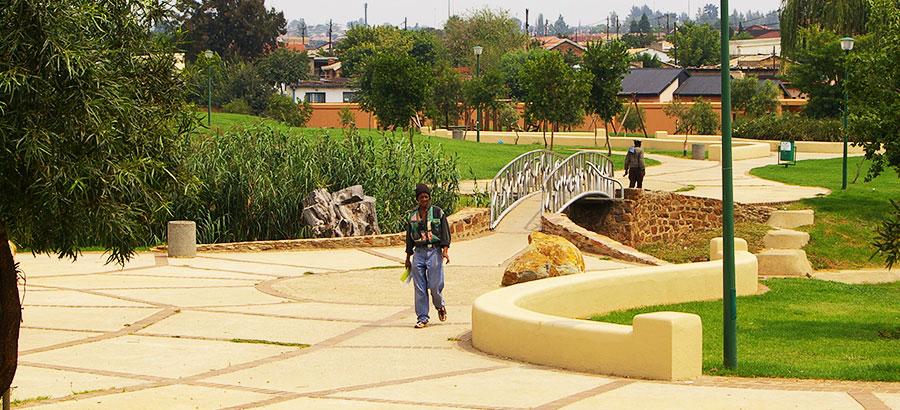 Thokoza Park
