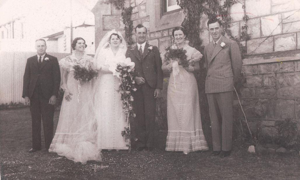 wedding-of-dorothy-mccleland-cecil-john-farrington-mccleland