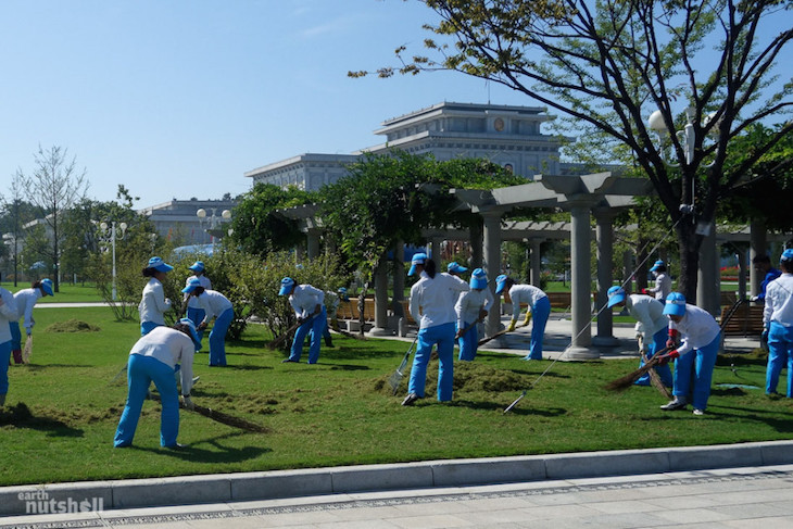 when-labour-is-cheap-or-free-and-in-high-supply-this-is-how-gardens-are-maintained-in-pyongyang