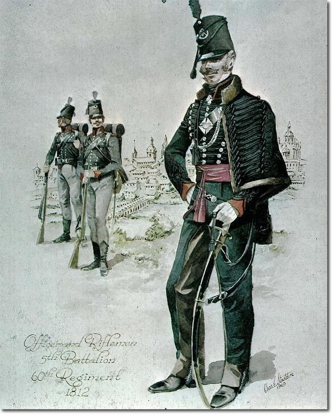 60th Regiment of Foot