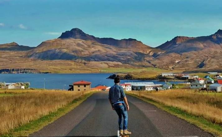 Iceland has one of the highest gun ownership rates in the world