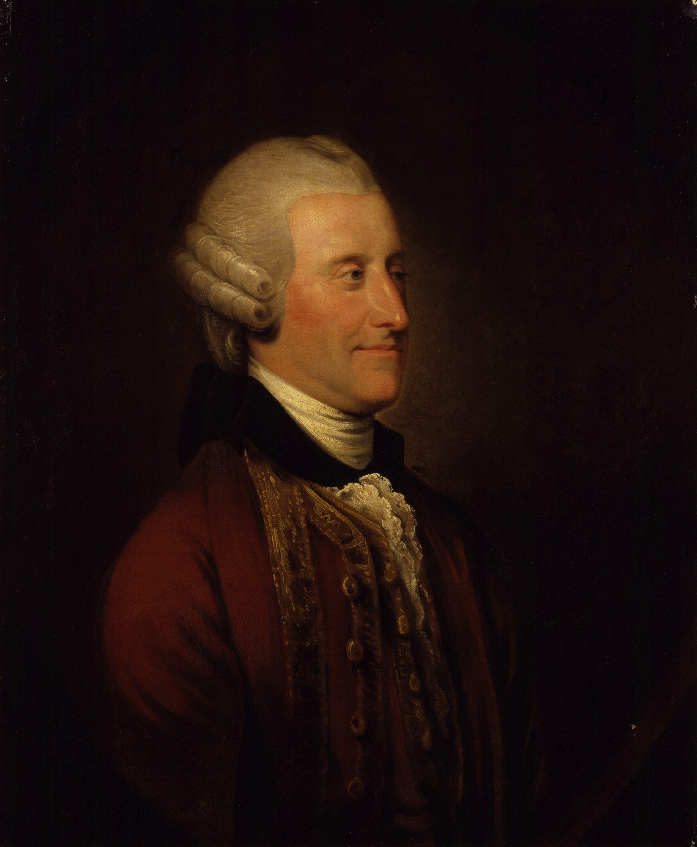 John Montagu, 4th Earl of Sandwich FileJohn Montagu 4th Earl of Sandwich by Johann Zoffany