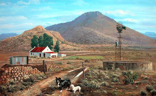 Karoo Farm