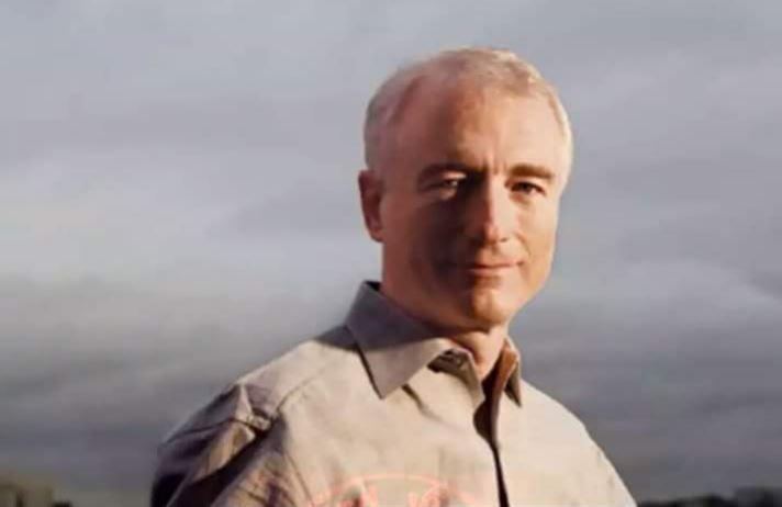 Lawrence G. Tesler, the inventor of Copy and Paste