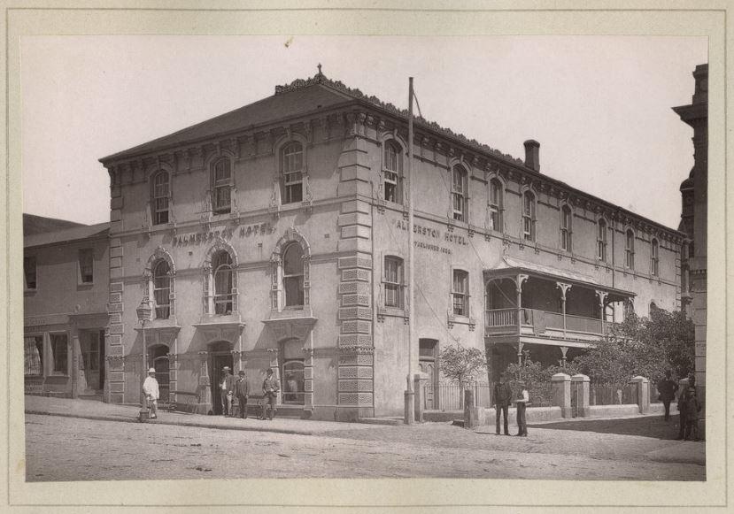 Palmerston Hotel#04