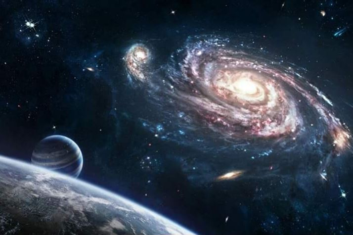 Scientists claim that if the universe is infinite, there is an exact copy of everybody somewhere