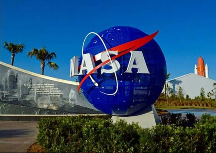 The internet speed at NASA is 91 Gbs