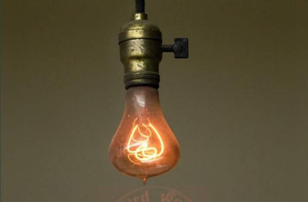 The world's longest lasting electric light has been burning for 115 years