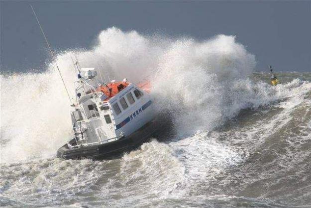 An Angry Sea#39