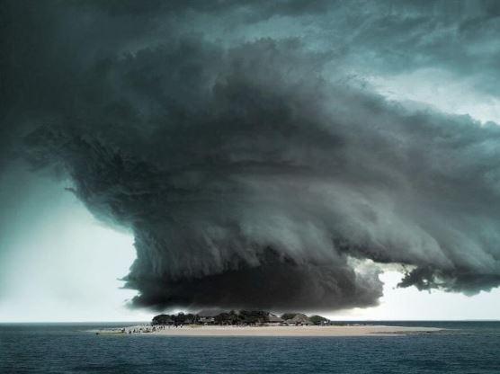 An Angry Sea#41