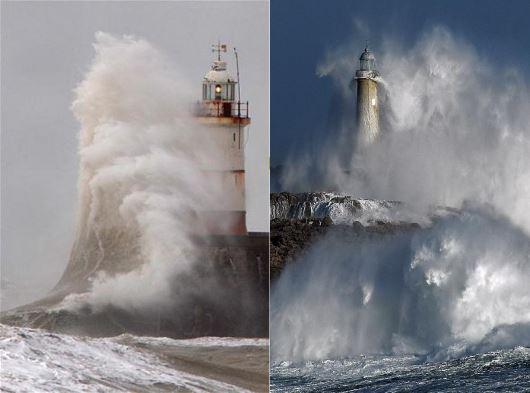 An Angry Sea#45