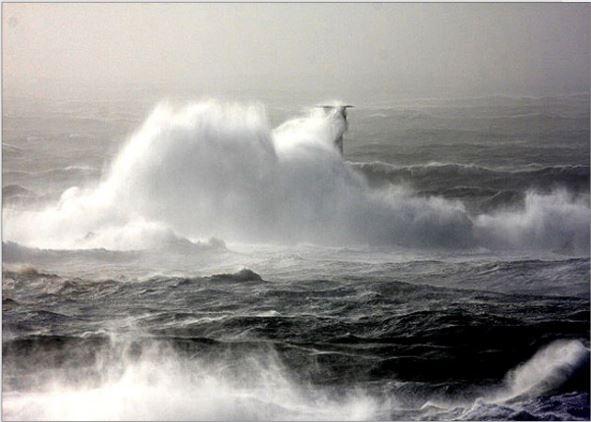 An Angry Sea#46
