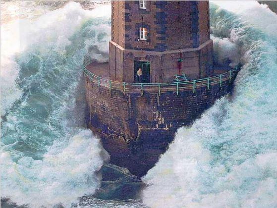 An Angry Sea#49