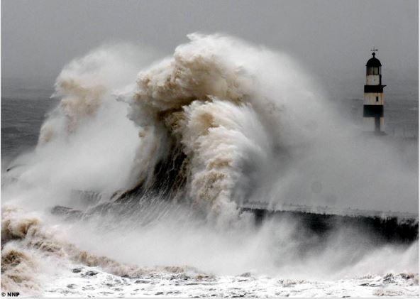 An Angry Sea#61