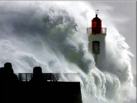 An Angry Sea#62