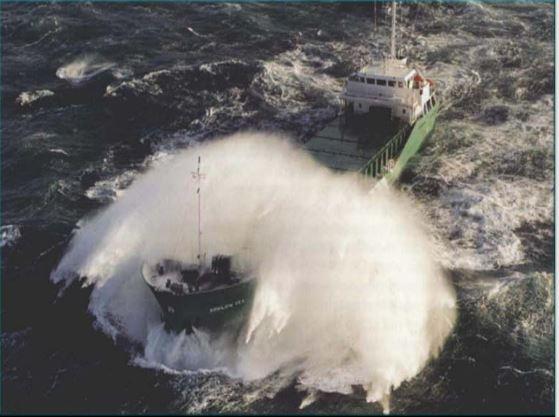 An Angry Sea#72