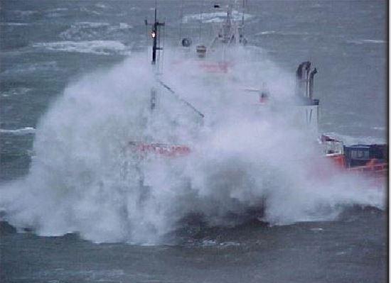 An Angry Sea#74