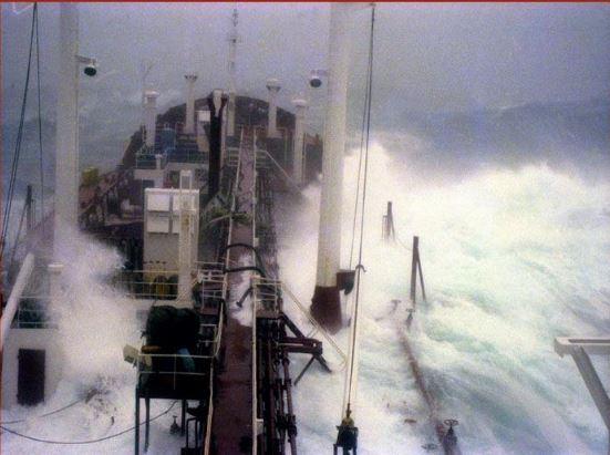 An Angry Sea#77