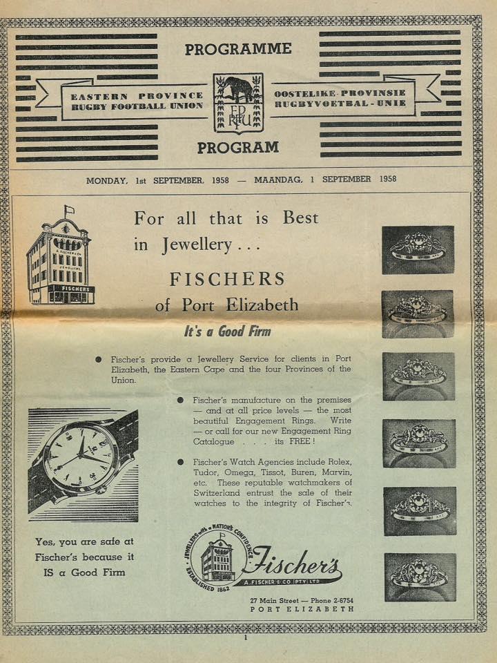 Fischer's Jewellers