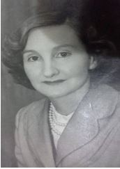 Hazel McWilliams