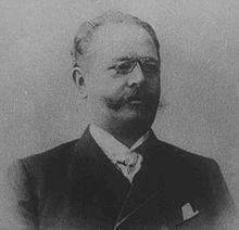 Heinrich Ernst Göering