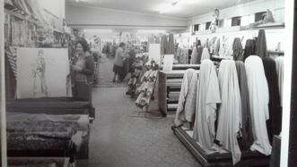 Interior of McWilliams' shop on Rink Street#02