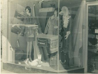 Interior of McWilliams' shop on Rink Street#03