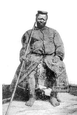 King Gungunhana