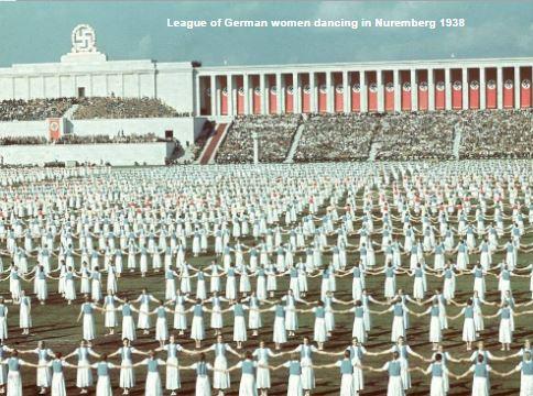 League of German Women