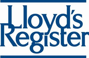 Logo of Lloyd's Register