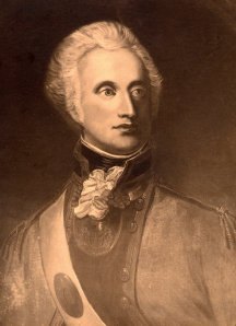 Lord Charles Henry Somerset