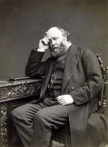 Lord Salisbury