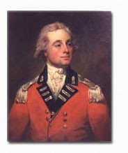 Major General Dundas
