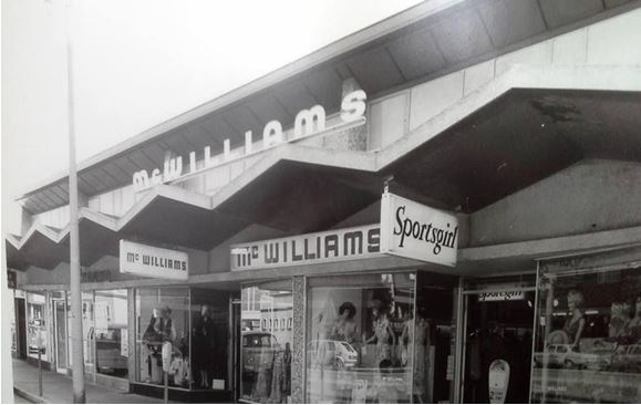 McWilliam's on Rink Street