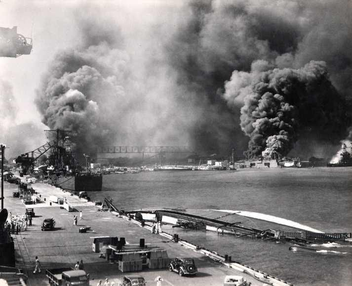 Pearl Harbour#01