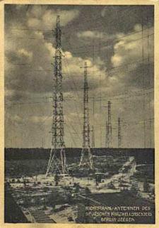 Radio Zeesen