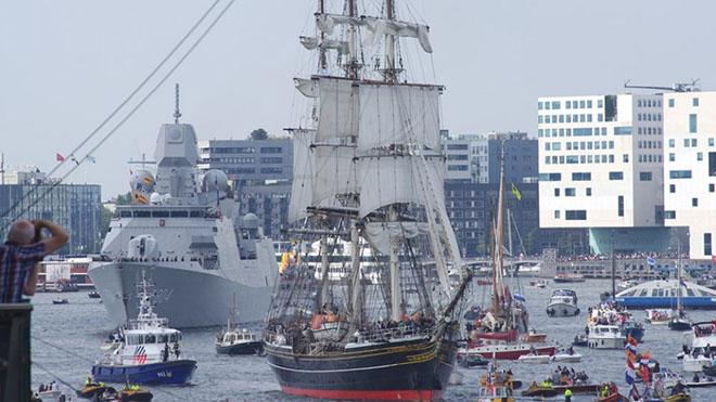 Sail Amsterdam#02
