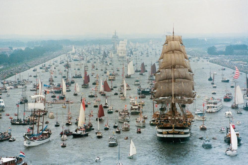 Sail Amsterdam#04