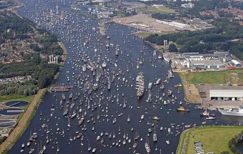 Sail Amsterdam#05