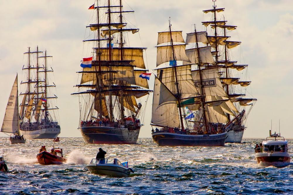 Sail Amsterdam#06