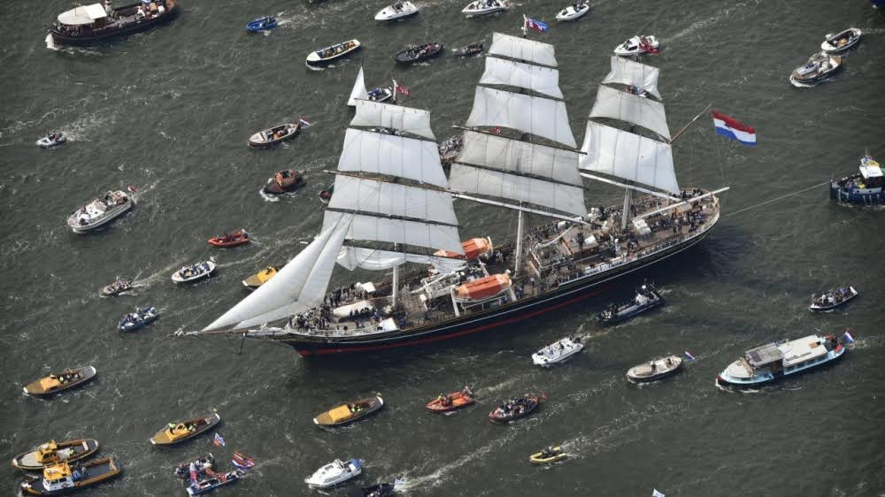 Sail Amsterdam#09