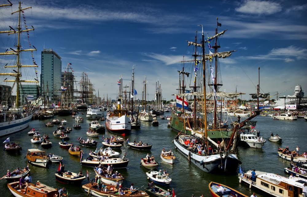 Sail Amsterdam#10