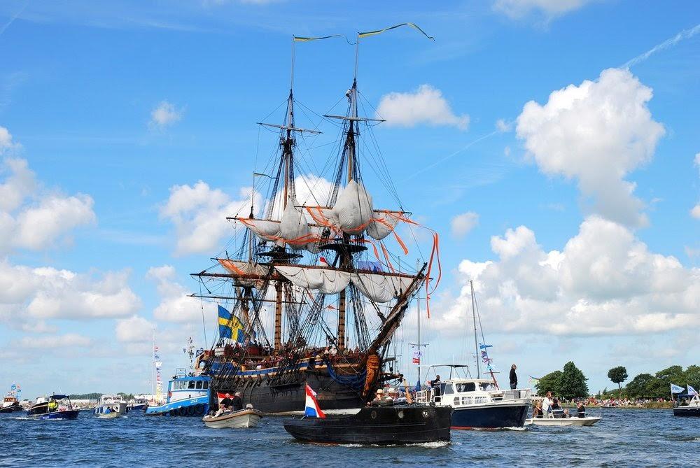 Sail Amsterdam#11