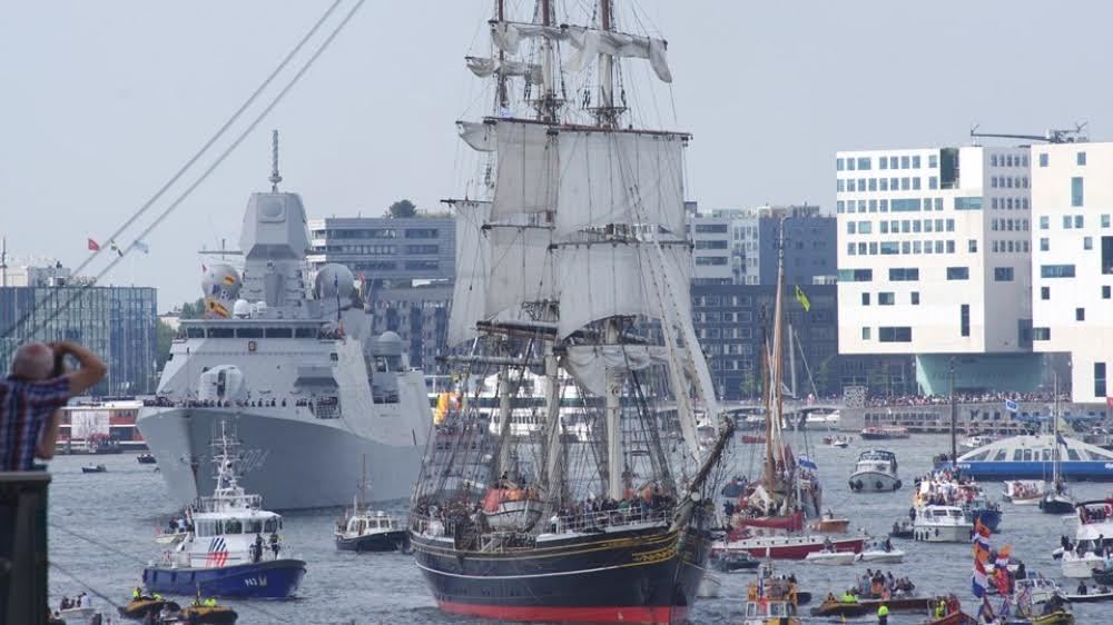 Sail Amsterdam#12