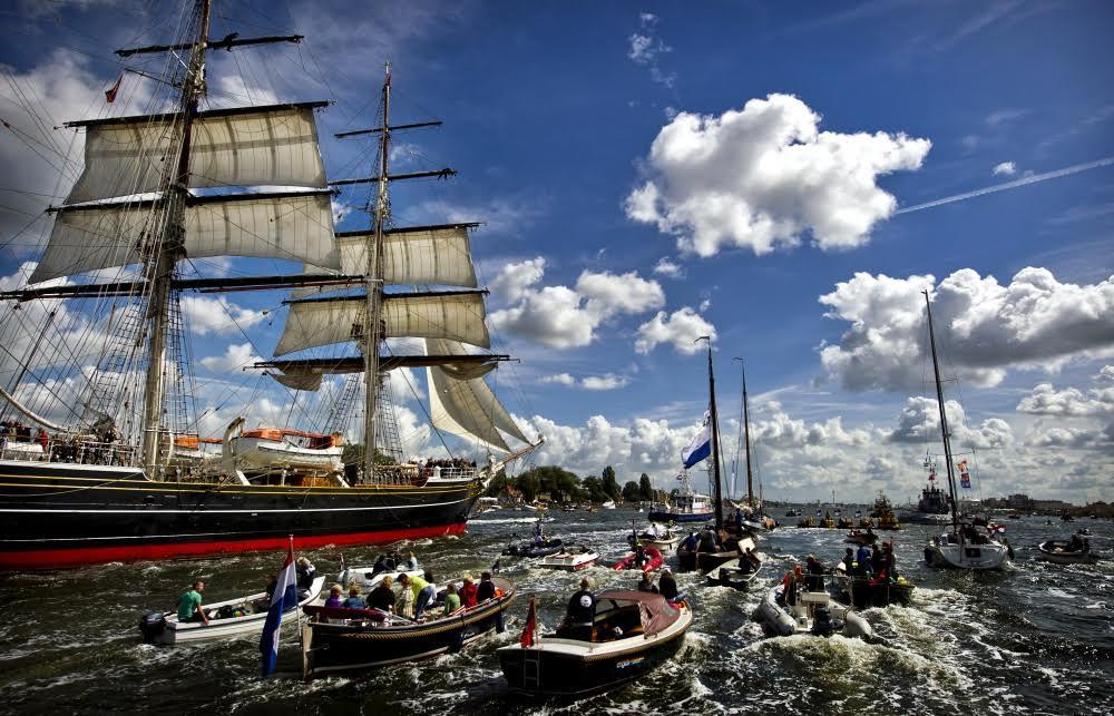 Sail Amsterdam#13