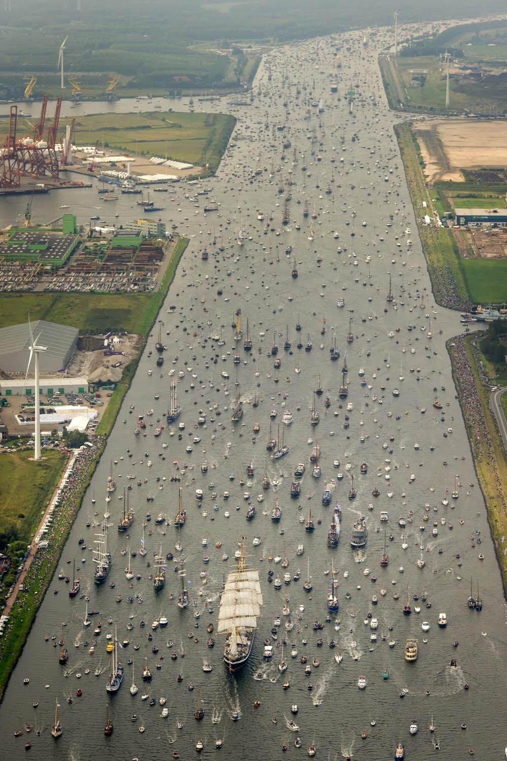 Sail Amsterdam#14