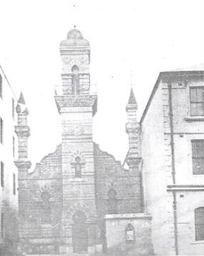Strand Street Mosque
