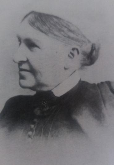 Adelaide Fleming nee McCleland