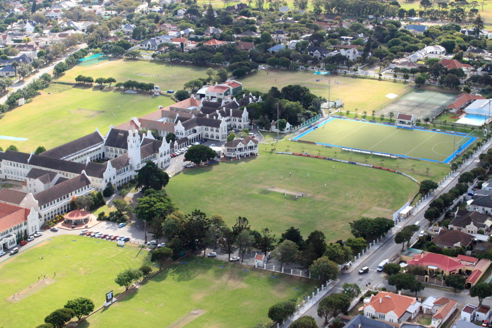 Grey High School Port Elizabeth